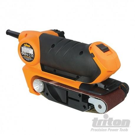 Triton 450 W Pásová bruska 64 mm - TCMBS 475114 5024763080388