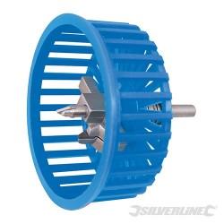 Karbidový kruhový vrták na obklady - 20 - 94mm
