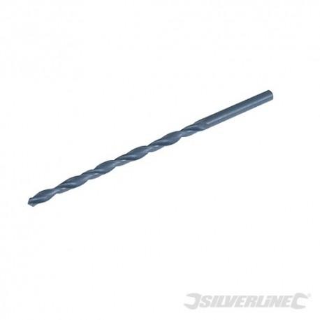Metrický HSS vrták, dlouhá délka - 10 kusů - 2.5 x 95mm