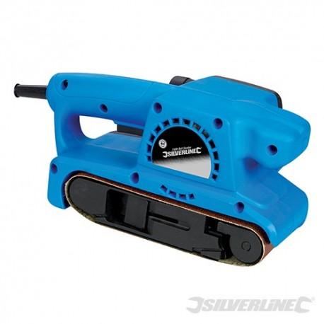 730W Belt Sander 75mm - 730W