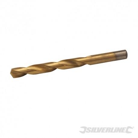 HSS titanový vrták - 2 kusy - 12.0mm
