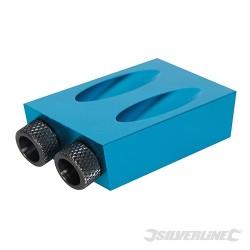 Vodící pouzdro pro kapesní spoje - 6, 8 & 10mm