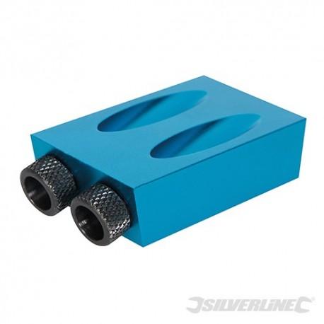 Pocket-Hole Jig - 6, 8 & 10mm