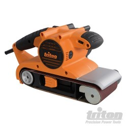 1200W Belt Sander 100mm - T41200BS UK