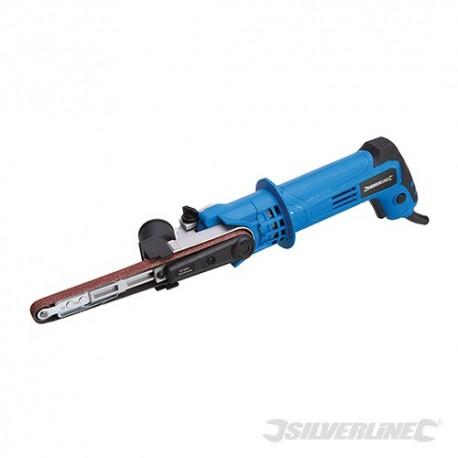 260 W Elektrický pásový pilník 13 mm - 260W