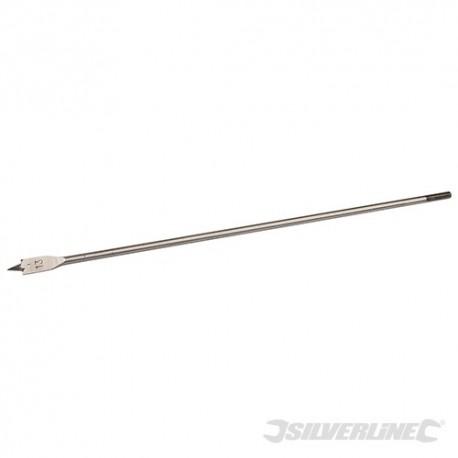 Dlugie wiertlo lopatkowe - 13 x 400 mm