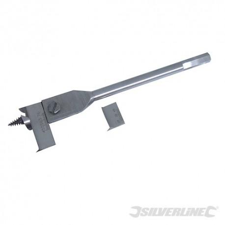 Expansive Bit - 22 - 76mm