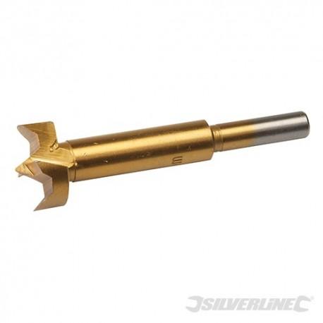 Tytanowe wiertlo sekownicze - 25 mm