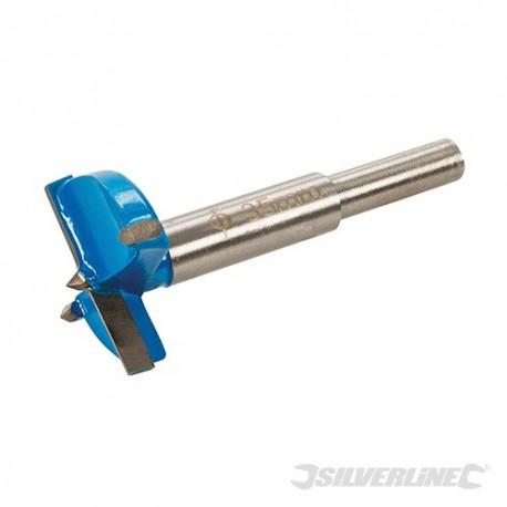 Tytanowe wiertlo sekownicze - 35 mm