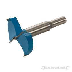 Tytanowe wiertlo sekownicze - 50 mm