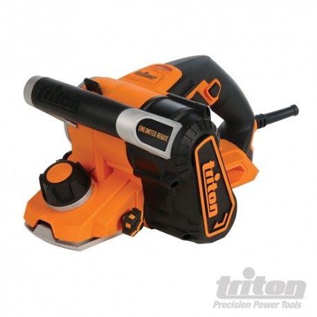 750W Unlimited Rebate Planer 82mm - TRPUL UK