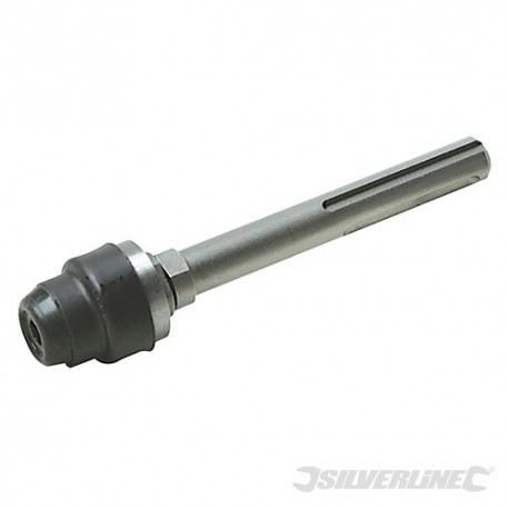 SDS Max to SDS Plus Adaptor - 200mm
