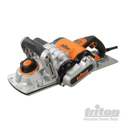 1500W Triple Blade Planer 180mm - TPL180 UK
