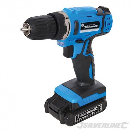 DIY 18V Drill Driver - 18V UK