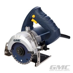 1250W Wet Stone Cutter 110mm - GMC1250 UK