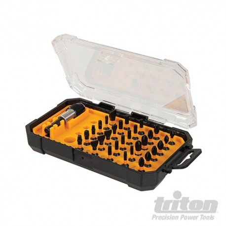 Impact Screwdriver Bit Set 31pce - 31pce USA