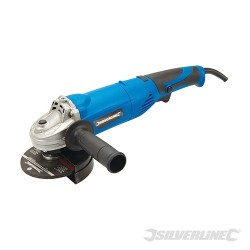 900W Angle Grinder 115mm - 900W