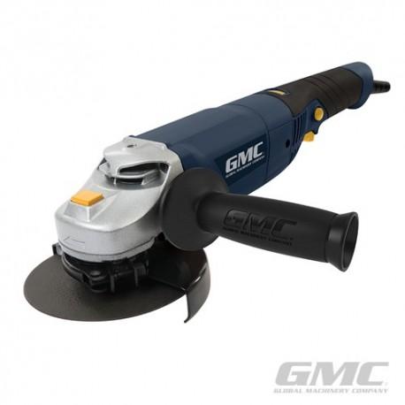 1200W GMC Úhlová bruska 125 mm - GMC1252G
