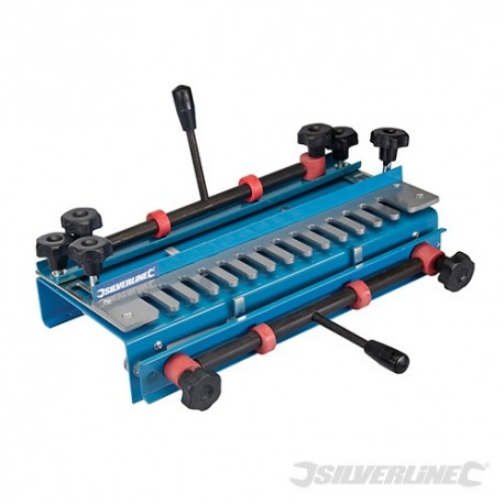 Dovetail Jig 300mm - 300mm Width Capacity