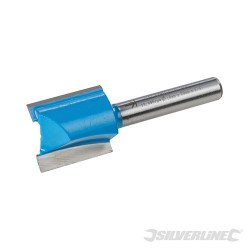 "1/4"" Straight Metric Cutter - 18 x 20mm"