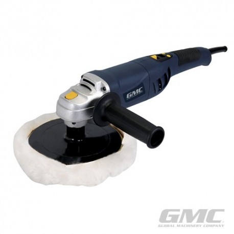 1200W Sander Polisher 180mm - GPOL1200 UK