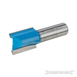 "1/2"" Straight Metric Cutter - 20 x 25mm"
