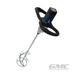 1600W Plaster Mixer 160mm - GPM1600