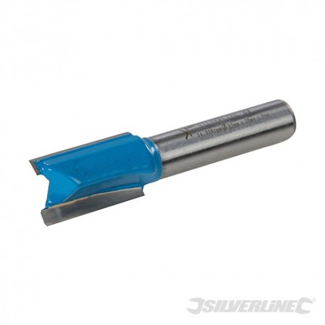 8mm Straight Metric Cutter - 12 x 20mm