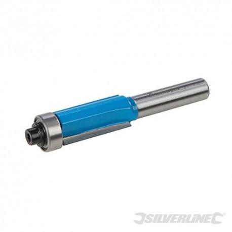 "8mm Flush Trim Cutter - 1/2 x 1"""