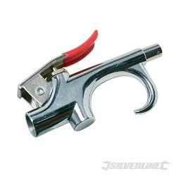 Ofukovací pistole - 140mm