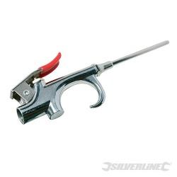 Pistolet do przedmuchu - Dlugi zasieg 230 mm