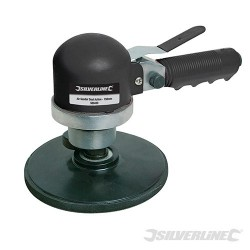 Szlifierka pneumatyczna - 150 mm