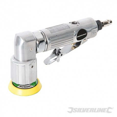 "Mini Air Sander - 2"" / 50mm"