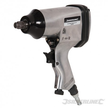 """Air Impact Wrench - 1/2"""""""