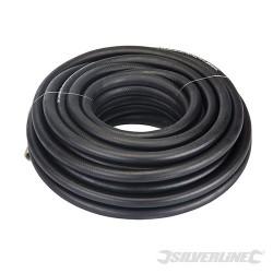 Vzduchová hadice pryžová - 15m
