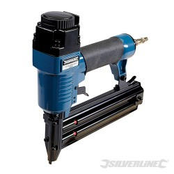 Air Brad Nailer 50mm - 18 Gauge