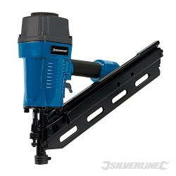 Air Framing Nailer 90mm - 10 - 12 Gauge