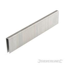 Zszywki Typ A, 5000 szt. - 5,2 x 22 x 1,15 mm