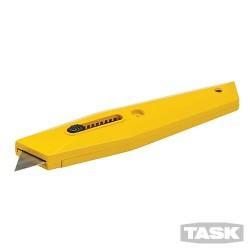Nůž s plastovou rukojeťí - krabice s 36 kusy - Pack of 36