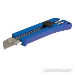 Nůž s odlamovací čepelí 25 mm - 25mm