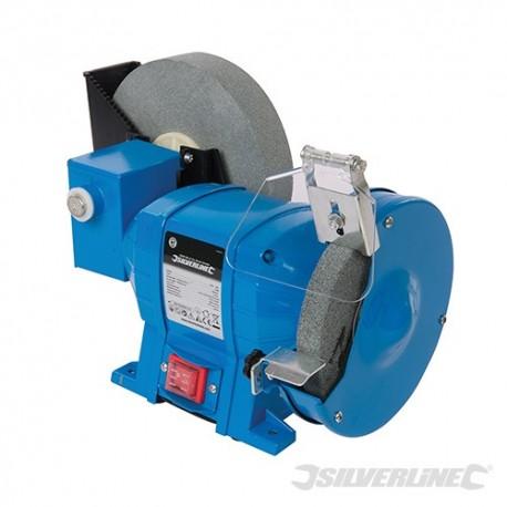 DIY 250W Wet & Dry Bench Grinder - 250W