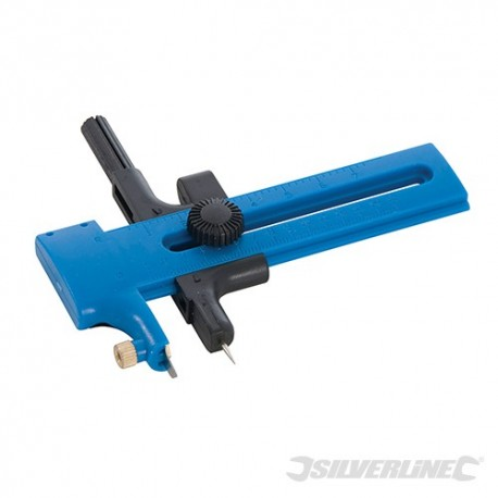 Compass Cutter - 10 - 150mm