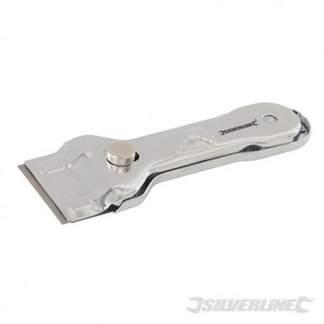 Metal Scraper - 43mm Blade