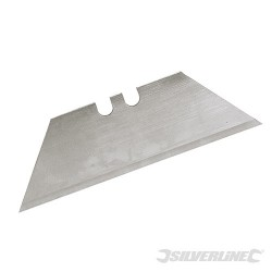 Utility Knife Blades - 0.6mm 10pk