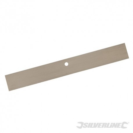 Scraper Blades 10pk - 0.4mm
