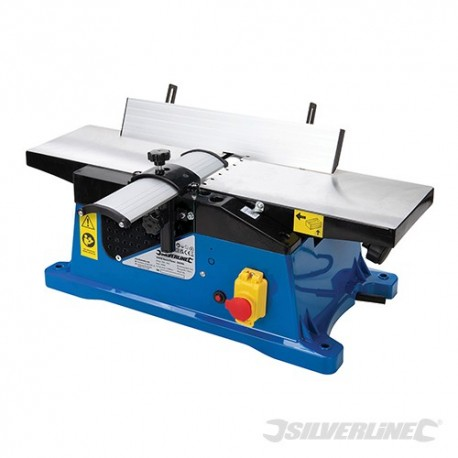 1800W Bench Planer - 150mm UK