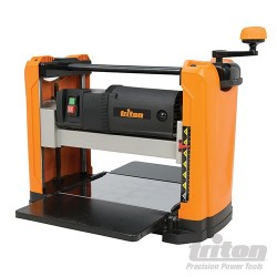 1100W Thicknesser 317mm - TPT125 UK