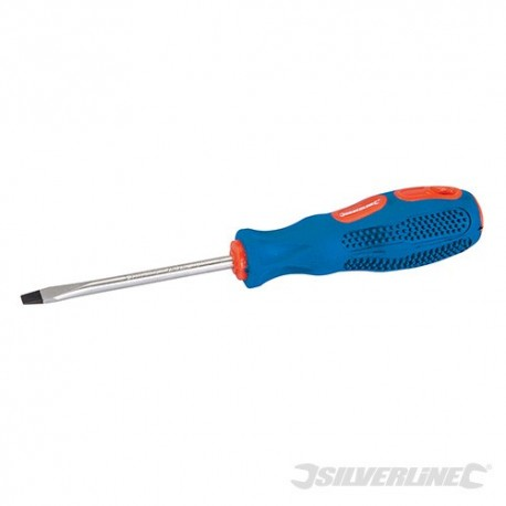 General Purpose Screwdriver Slotted Flared - 5 x 75mm