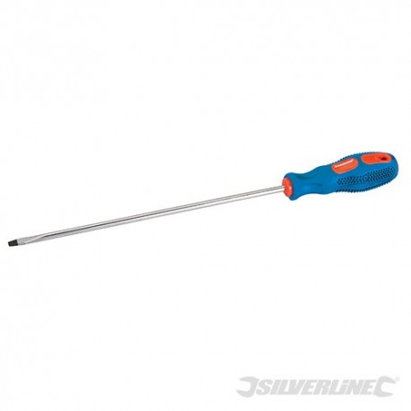 General Purpose Screwdriver Slotted Flared - 9.5 x 250mm