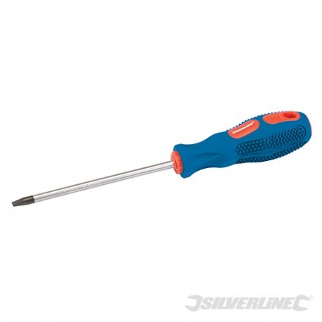 General Purpose Screwdriver Slotted Parallel - 3 x 75mm
